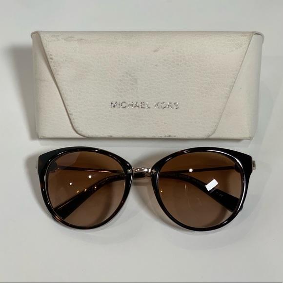 MICHAEL KORS Sunglasses w/Case